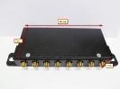 GSM combiner/splitter 8-to-1