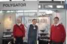 Polygator on CeBIT 2012