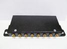 GSM combiner/splitter 8-to-1